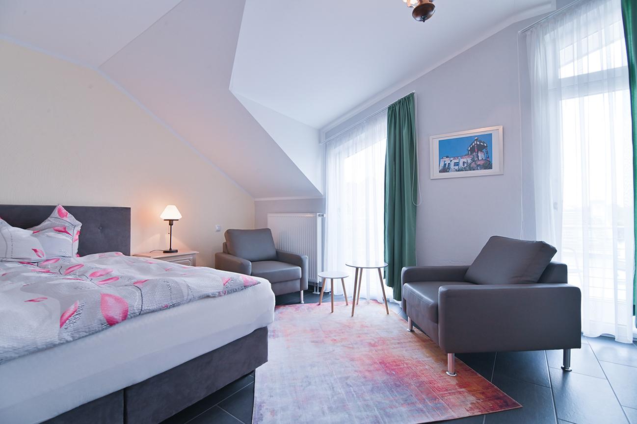 Boennsch Kwartier möblierte Apartments