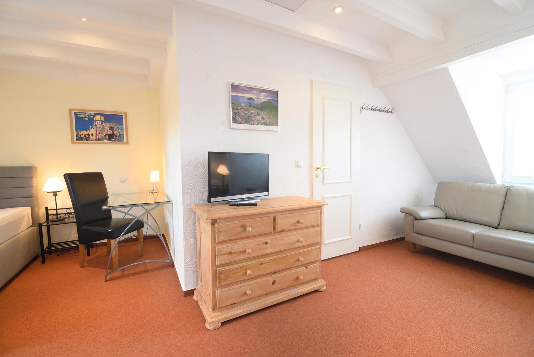 Boennsch Kwartier möblierte Apartmens Bonn